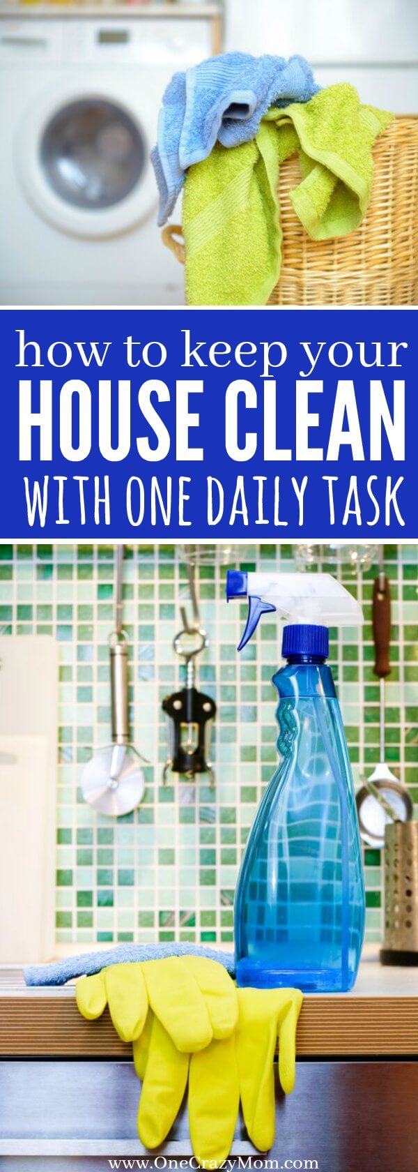 How to keep your house clean house cleaning tips How to keep house clean