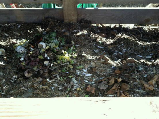 Here is your beginners guide on how to make compost at home. Composting at home isn't as hard as you might think. Learn how to make a compost pile.