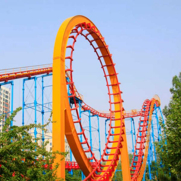 How to Save at Amusement Parks