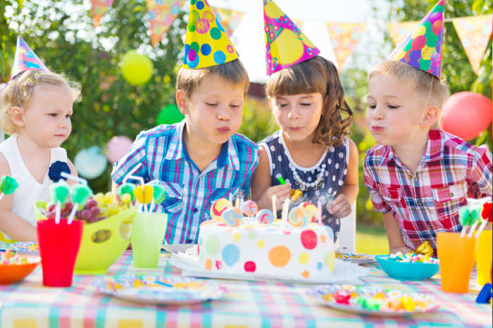Everyone will have a blast playing these BIRTHDAY PARTY GAMES FOR KIDS. Find over 15 games that are easy but provide lots of fun for any party or theme.