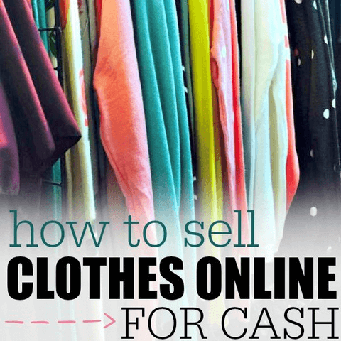 How to Sell Clothes Online (5 easy tips)