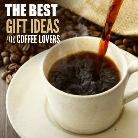 25 Fun Gifts for Coffee Lovers