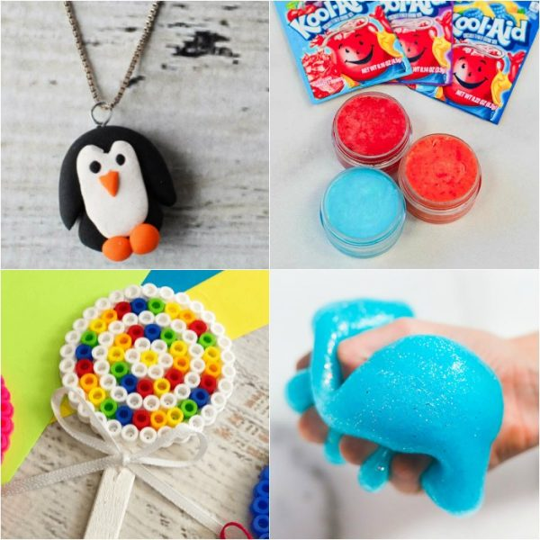 30+ Boredom Busters for Kids {to do Indoors}