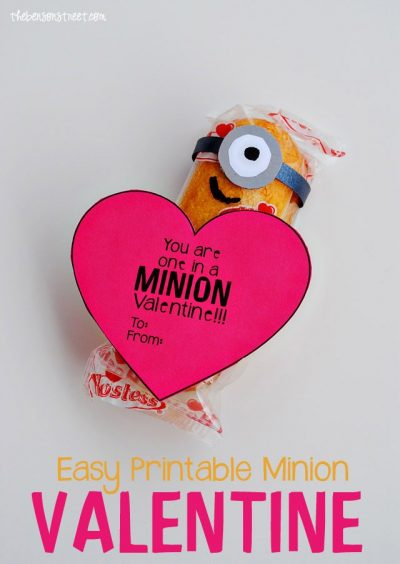 We have 25 free printable valentines day cards for kids sure to be a hit! 25 free printable valentines day cards that are easy and frugal to make at home.