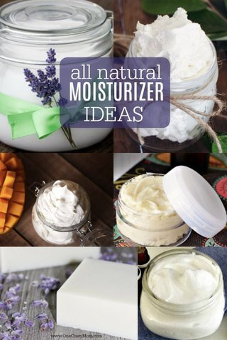 Here are 25 of the Best Natural Moisturizer ideas that you can make. These natural moisturizer recipes are so easy. Homemade Moisturizer is budget friendly.