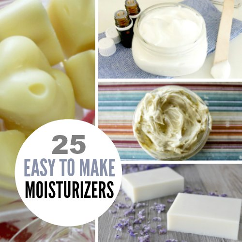 25 of the Best Natural Moisturizer ideas