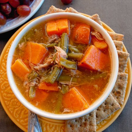 Find 30+ quick and easy crock pot soup recipes for busy moms. These delicious crock pot soup recipes will be perfect for busy weeknights.
