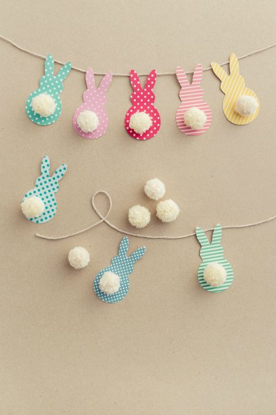 Quick And Easy Easter Crafts Over 21 Ideas You Can Make