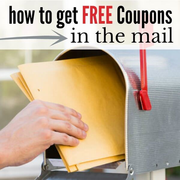 Check out the best companies to e-mail for coupons. Learn how to get free coupons in the mail. Find the best companies to e-mail for FREE coupons by mail. You will love finding out how to get coupons in the mail!