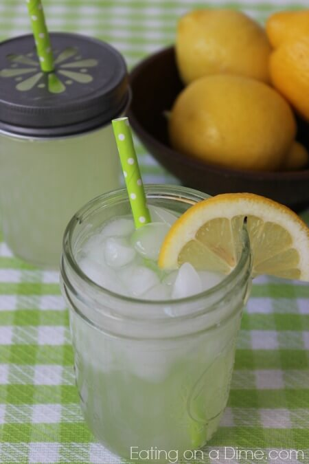 Check out the best 30+ lemonade recipes. You are going to love these homemade lemonade recipes for kids that are easy too. Check out these lemonade recipe homemade easy that include some strawberry, frozen, fresh, easy and lemon juice options too! #onecrazymom #lemonaderecipes