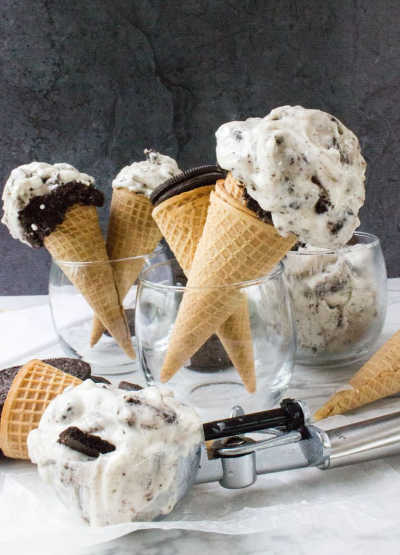 We have 30 of the Best Homemade Ice Cream Recipes you are going to love. Give these recipes a try and enjoy treats all Summer long!