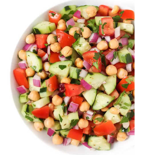 Take a look at these yummy Summer Salad Recipes. 15 of the best easy summer salads for you to try this summer. Summer salads are light and tasty.