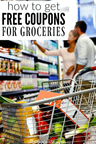 Learn how to get free coupons for groceries. Find all the ways to get free coupons without buying a Sunday paper. Once you know how to get free coupons, it's so easy to save on groceries.