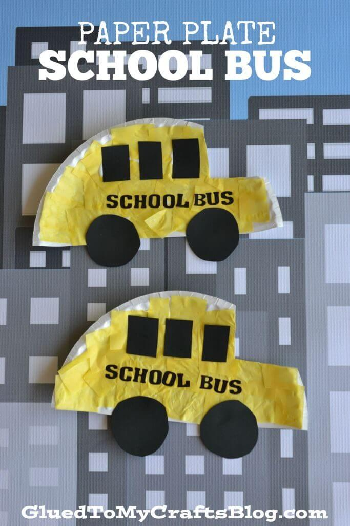 Find 15 back to school crafts for kids they will love. These back to school crafts are perfect as summer comes to and end and we approach a new school year! Try these back to school crafts for preschoolers. 15 back to school craft ideas. Kids will love back to school arts and crafts.