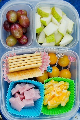 If the kids are bored of the same old lunch, try these School Lunch Ideas for Kids. We have 25 Easy lunch ideas for school that the kids will love.