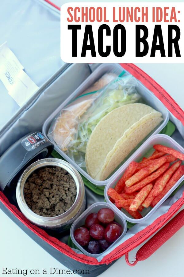 Find easy back to school lunch ideas for kids. 20 quick and easy lunch ideas for kids they will actually eat! Even the pickiest eaters are sure to love these back to school lunch ideas. Try these easy lunch ideas for kids.