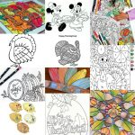 20 Free thanksgiving coloring pages Kids will Love