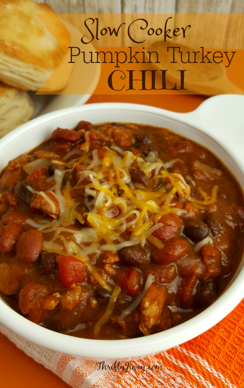 When cooler weather approaches, it's time to start to think about easy slow cooker chili recipes.We have over 20 of the best slow cooker chili recipes.