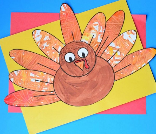 Kids love fun Thanksgiving craft ideas.15 Thanksgiving activities for kids that are the best Thanksgiving crafts.Try these Thanksgiving craft ideas for kids