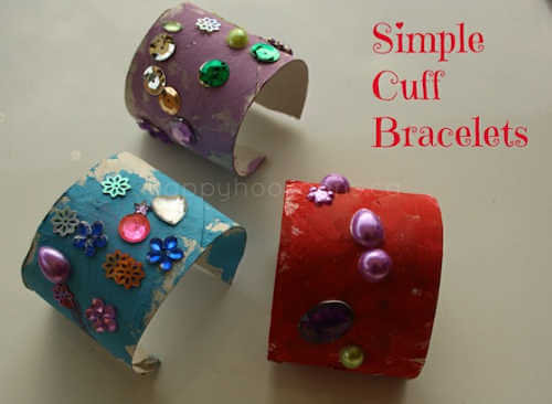 Toilet Paper Roll Crafts For Kids- 20 Fun Toilet Paper