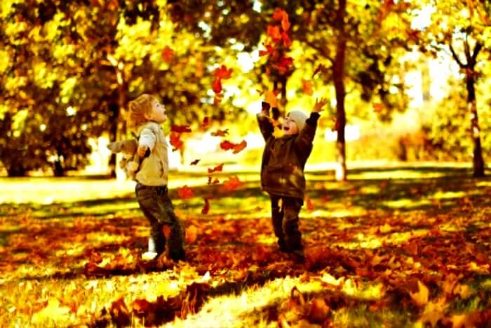 Find the the top Fall activities for kids. 10 Autumn activities for kids that they will love. These Fall activities for children will become yearly traditions.