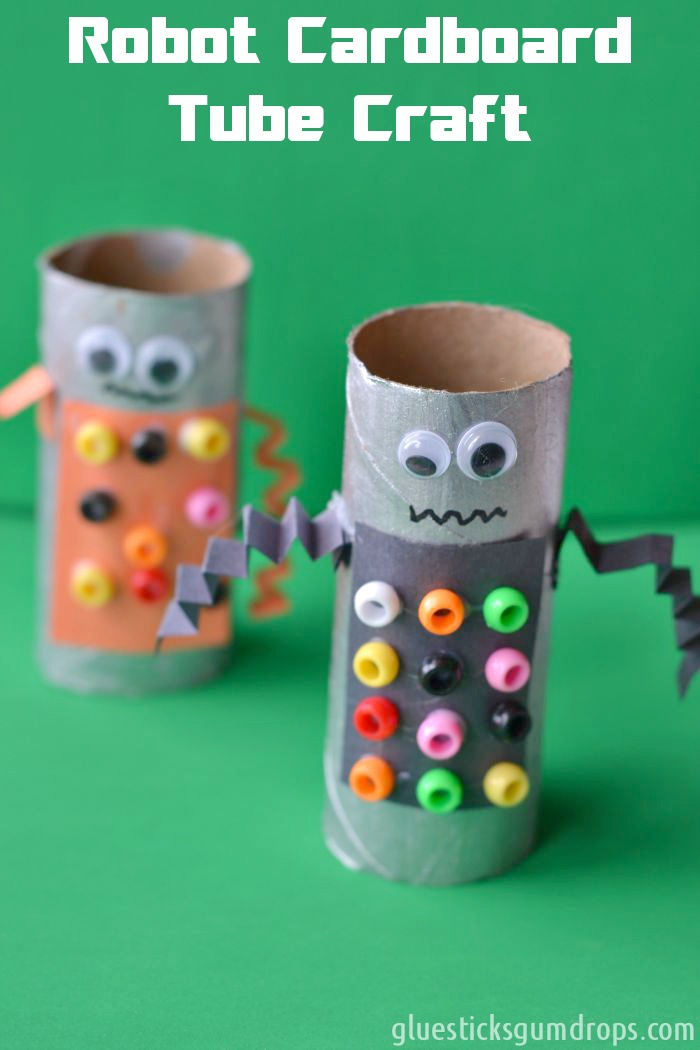 Get creative and use what you already have at home! Make these toilet paper crafts for a fun kid's activity. 20 toilet paper crafts that are so fun to make.