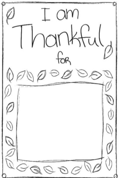 be thankful coloring pages | Free Thanksgiving Coloring Pages - 20 Thanksgiving ...