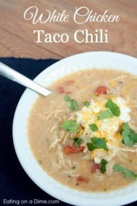 It's time to start making easy slow cooker chili recipes.20 yummy crockpot chili recipes.Simple chili recipe for the crock pot.Chili recipe crock pot ideas.