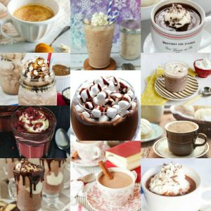 20 EASY Hot Chocolate Recipes to Warm You Up