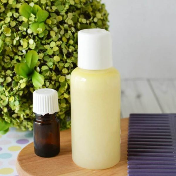 DIY Lavender Shampoo – How to Make Shampoo at Home