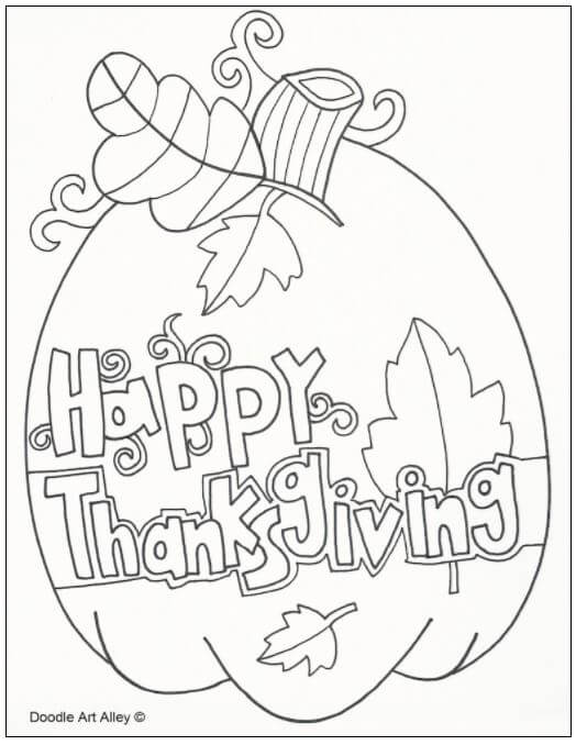 Everyone will love these Thanksgiving Coloring Pages. These free Thanksgiving Coloring Pages include fun activities and more that everyone will enjoy.