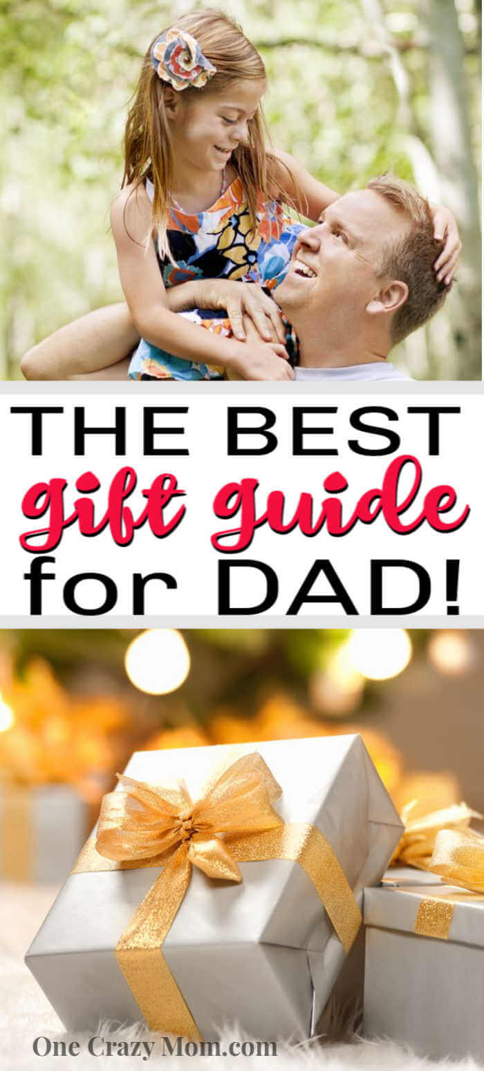 We have compiled 25 gift ideas for Dads that will make wonderful gifts this Christmas.  Each item is reasonably priced and we think Dad will love it!