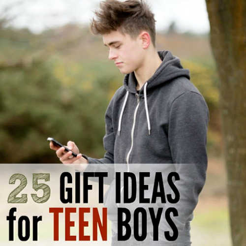 Here Are The Best Christmas Gifts For Teen Boys That Budget Friendly 25
