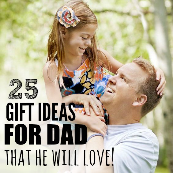 The Best Christmas Gift Ideas for Dads