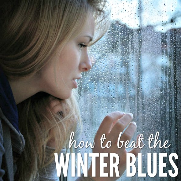 Seasonal Depression – How to Beat the Winter Blues