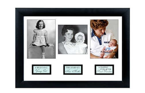 Find unique gifts for Grandma! We have 25 personalized gifts for Grandma. 25 custom gifts she will love. Find gifts for Grandma she will cherish forever.