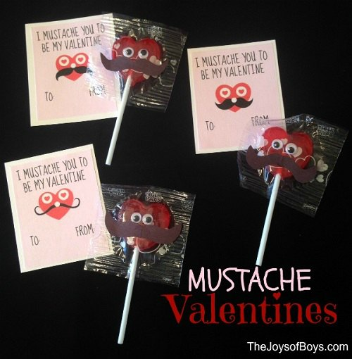 You will love making these easy kids valentines cards. 15 homemade Valentines cards for kids that are so fun. Easy homemade Valentines for kids the class will love.