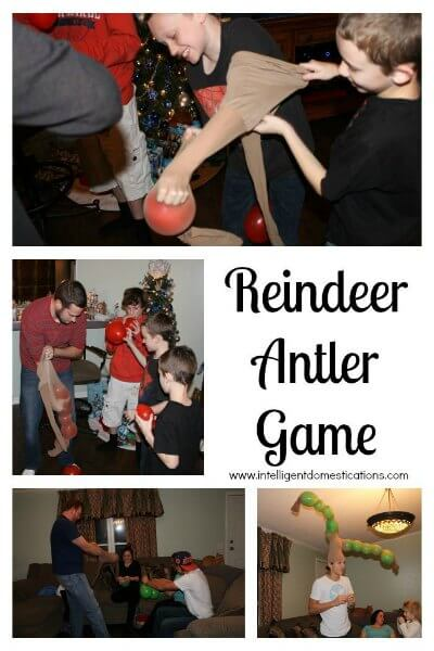We have 15 fun Christmas party games sure to be a hit with everyone. Find Christmas party games for adults and Christmas Party games for kids.