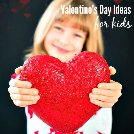 You will love these Valentine's Day Ideas for Kids. These Valentine's day gifts for kids are simple yet special. Find 7 ideas the kids will love!