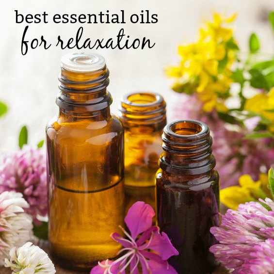Life is so crazy and it can be stressful. Find the best essential oils for relaxation. 6 essential oils that help relax you and provide calming. Try it today!
