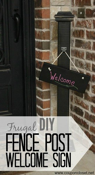 Find 20 DIY Farmhouse Decor Ideas that are easy to make and won't bust your budget. From wall decor to furniture, 20 ideas you can make yourself. Farmhouse decor that is simple to make!