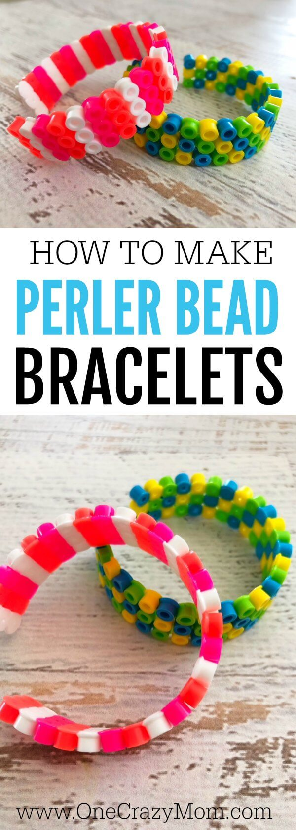 pinterest bracelet pin bracelets beads by perler bead hama