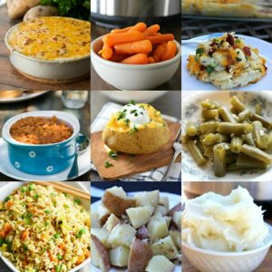 15 Easy Instant Pot Side Dish Recipes You have to Try