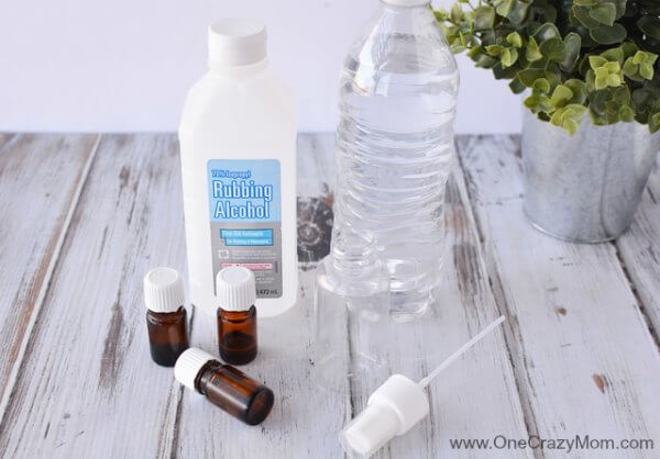 This easy DIY Shoe Deodorizer Spray works to get rid of yucky shoe odors. Learn how to make shoe spray for odor that is quick and easy. This is the best shoe odor spray. Shoe spray is very inexpensive to make. Try shoe odor spray and you will love how it works. Shoe odor eliminator is amazing!