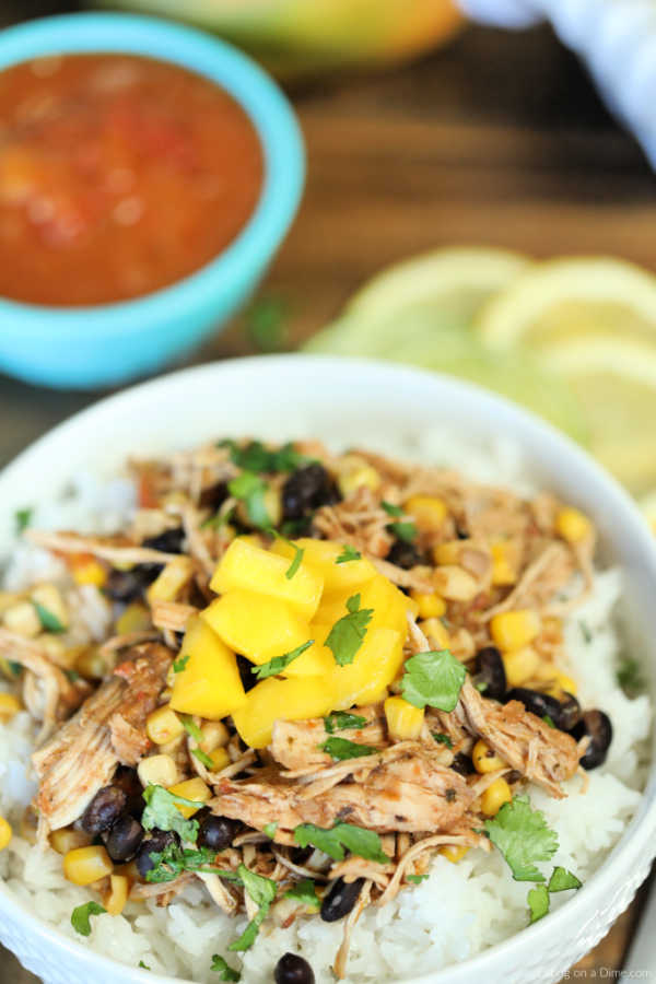 We have over 25 easy summer crock pot recipes to make dinner time a breeze! Keep your kitchen cool all summer long with these easy slow cooker meals.