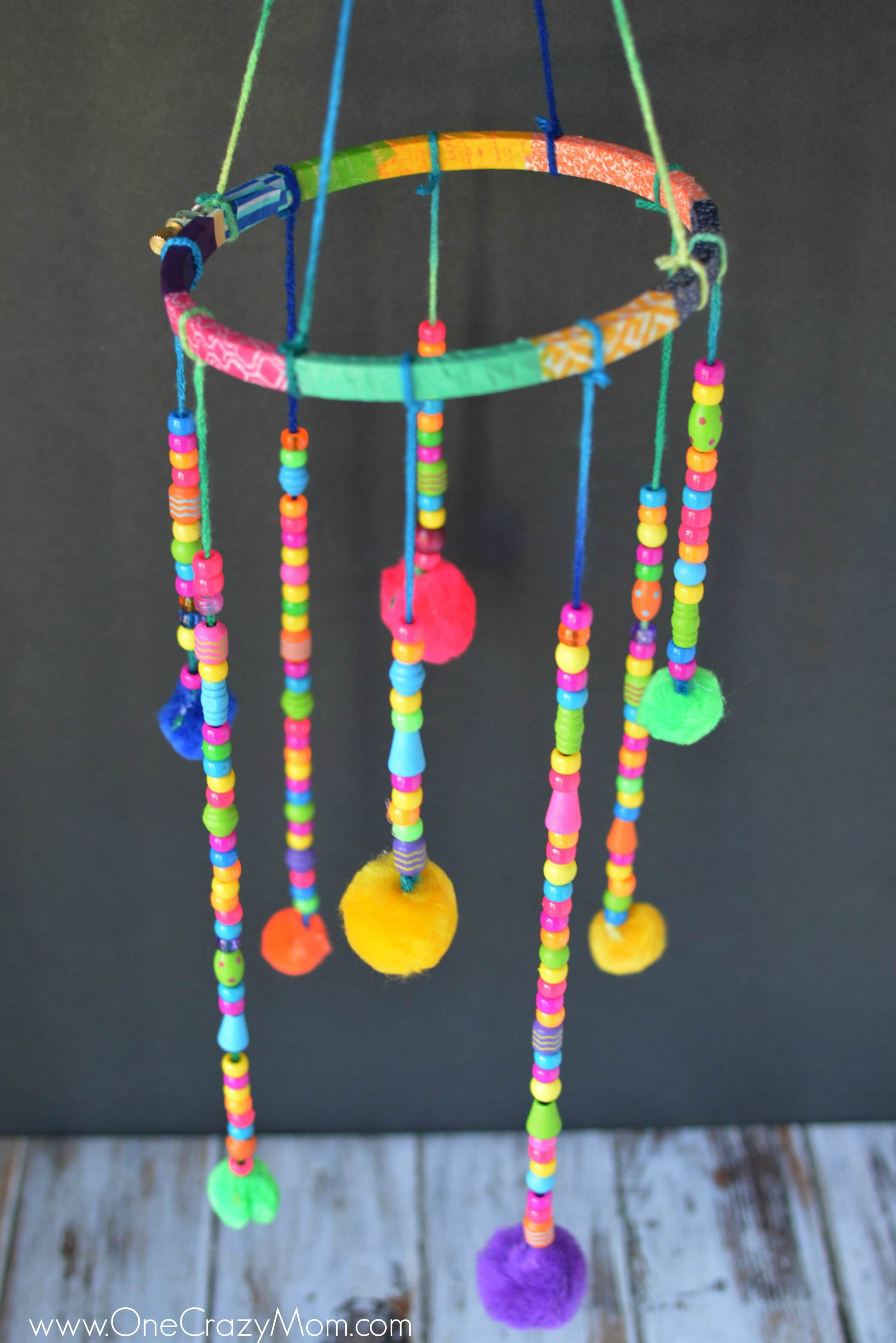 Images How To Make Easy Wind Chimes Full Version Hd Quality