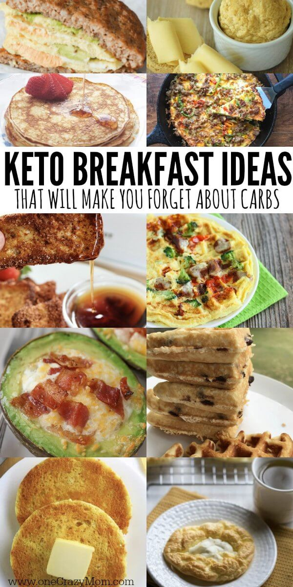 Try these Keto breakfast recipes for easy and delicious meal ideas. Over 20 easy Keto breakfast ideas that taste amazing. Keto breakfast ideas that are sure to be a hit!