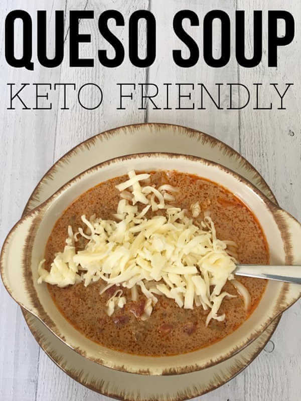 Keto Soup Recipes 20 Quick And Easy Keto Soups