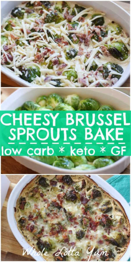 If you are doing Keto, you will love these tasty Keto Side Dishes. We have tons of recipes for easy keto side dishes that the entire family will enjoy.