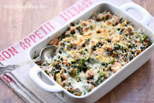 We have over 25tasty Keto Casseroles that are delicious and easy to make.Try these Low Carb Casseroles that everyone will love and can prepare quickly.